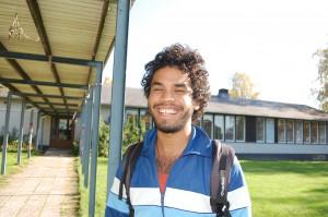 Ricardo går Hållbar utveckling