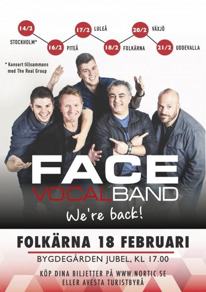 FACE FOLKÄRNA  (kopia)